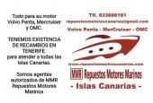 MMR - Islas Canarias