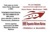 MMR - Península y Baleares